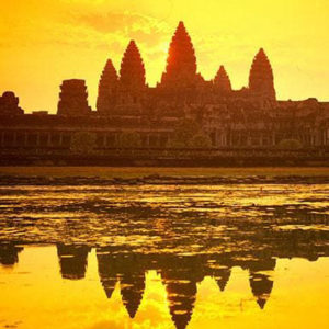 4Days Siem Reap Delight