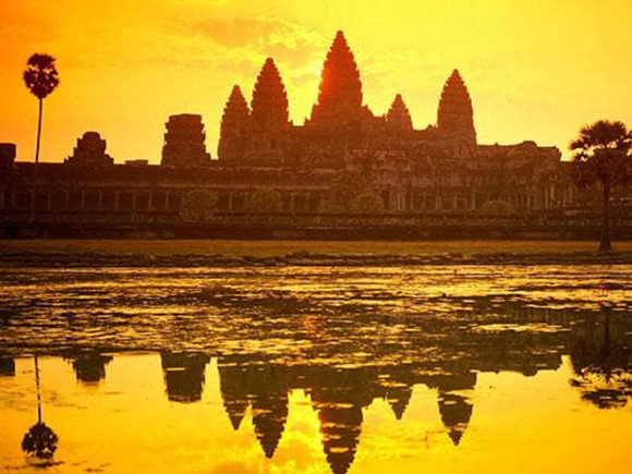 4Days Siem Reap Delight
