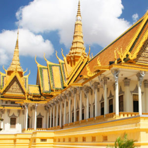 3Days Phnom Penh in Brief