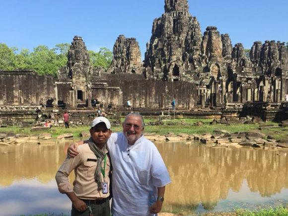 4Days Siem Reap Discover
