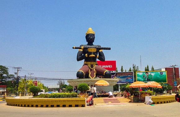 Inside Cambodia 9 Days