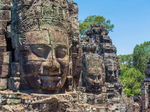 7Days Phnom Penh-Siem Reap Experience