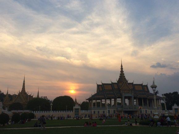 3Days Phnom Penh Free & Easy