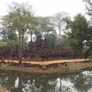4Days Siem Reap Free & Easy