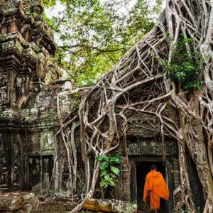 5Days Siem Reap-Phnom Penh Explore