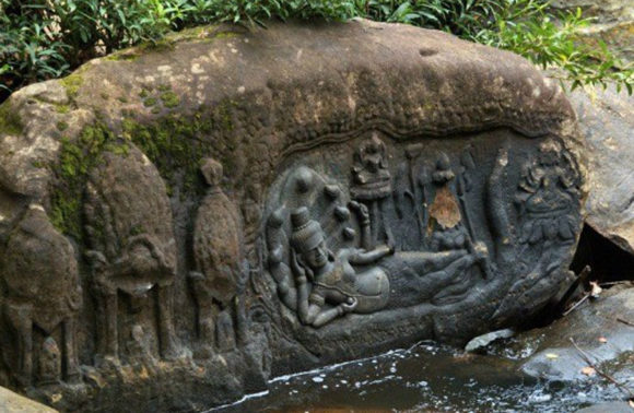 5Days Siem Reap Explore