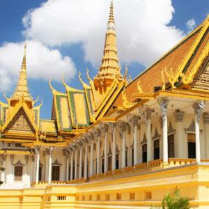 5Days Explore Cambodia
