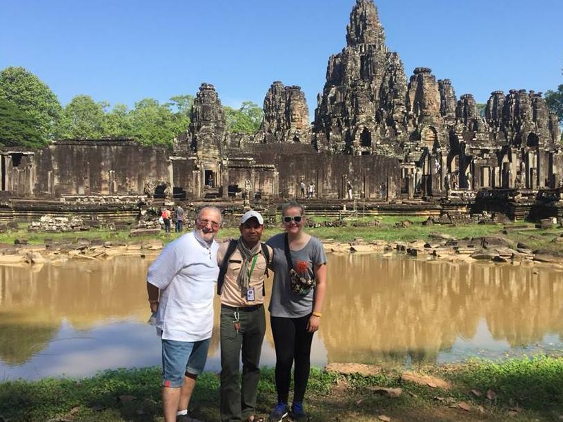 3Days Memories of Angkor