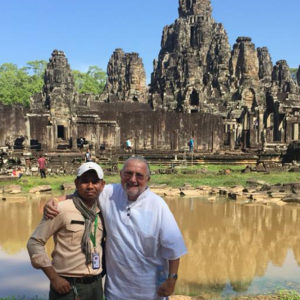 4Days Siem Reap Discover