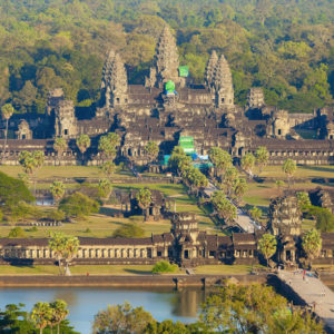 4Days Mekong and Cambodia Explorer