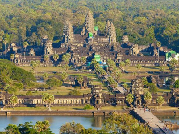 4Days Mekong and Cambodia Explorer