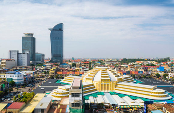4Days Phnom Penh Discover