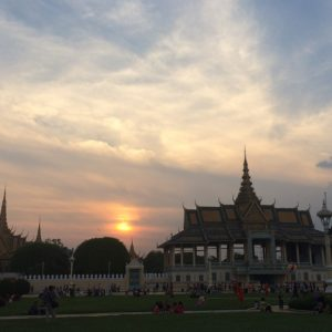 3Days Phnom Penh Free & Easy