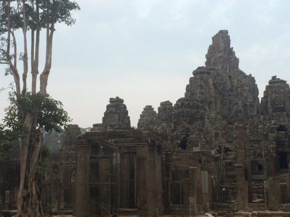 3Days Siem Reap Free & Easy