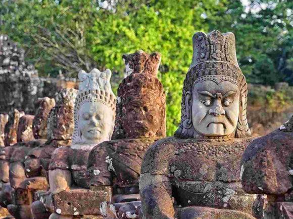7Days Siem Reap-Phnom Penh Explore