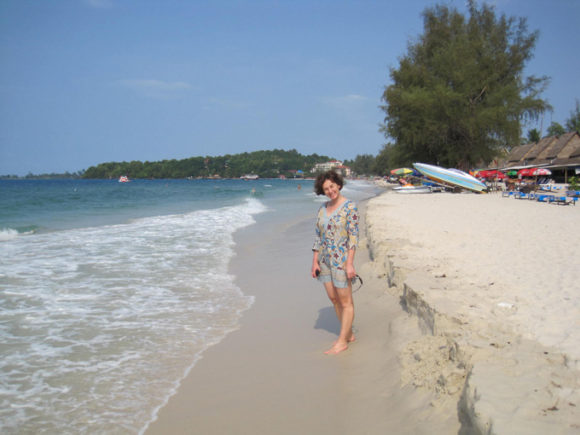 Wonderful Cambodia 9 Days